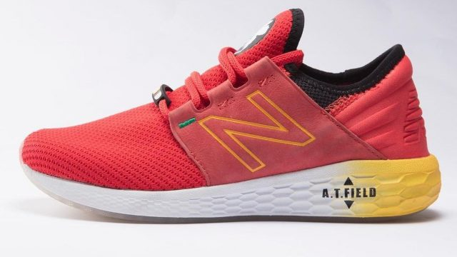 Unit-02 New Balance Sneakers
