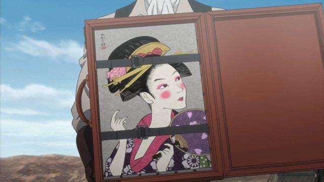 Kotobuki Episode 3