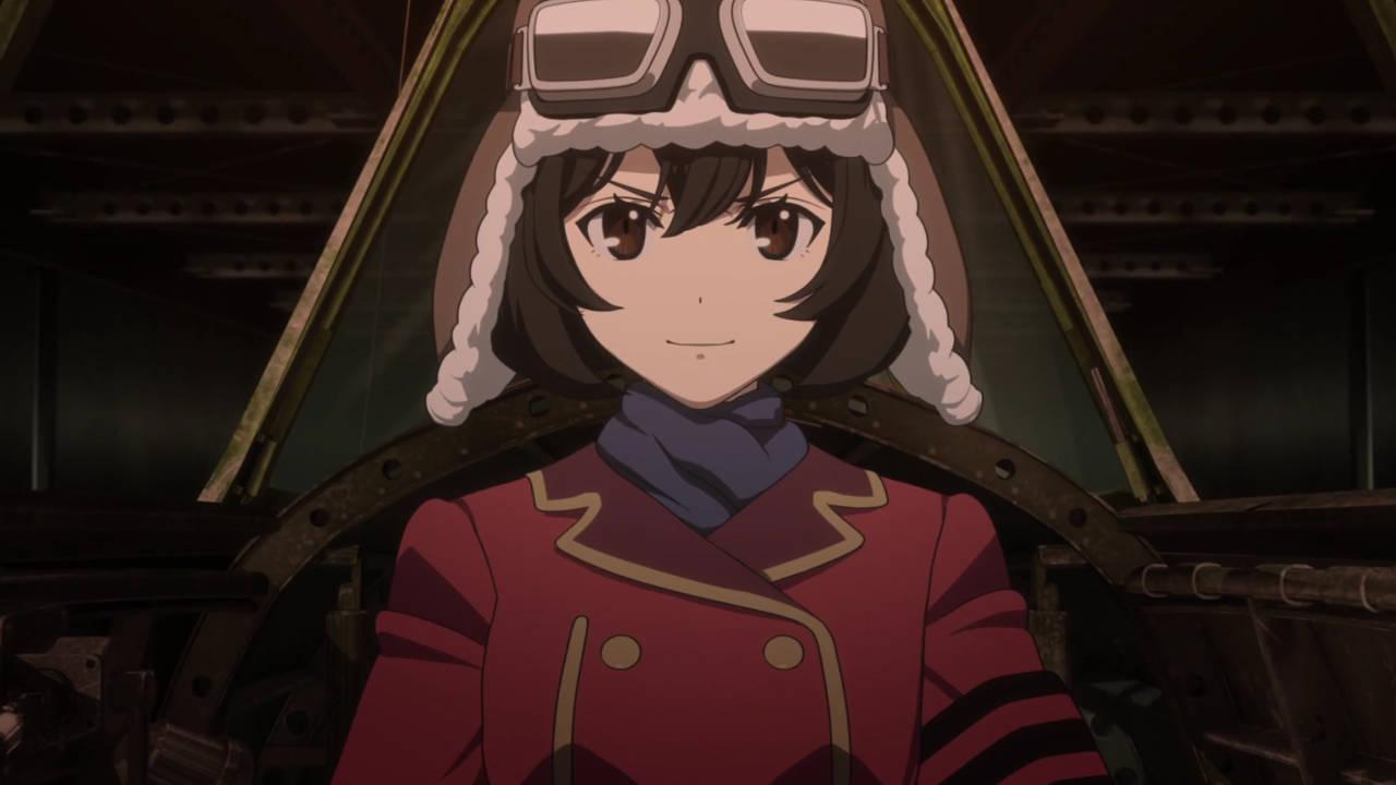 Magnificent Kotobuki Episode 2 Screenshot