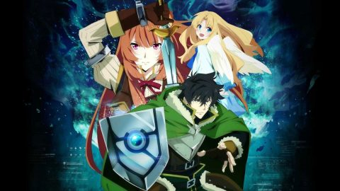 The Rise of the Shield Hero