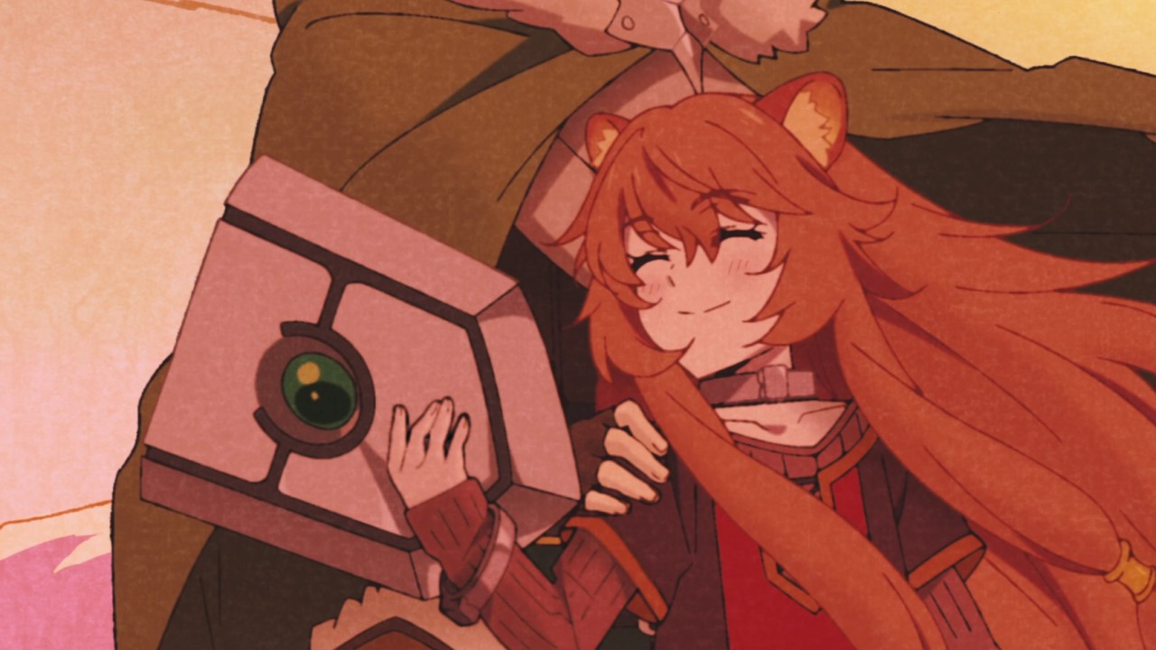 Raphtalia of The Rising of the Shield Hero
