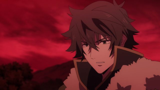 Shield Hero Episode 3 Screenshot