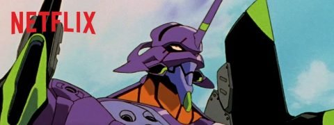 Neon Genesis Evangelion TV Show on Netflix Trailer Thumbnail