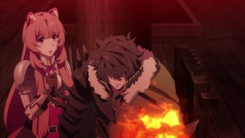 Shield Hero Episode 11