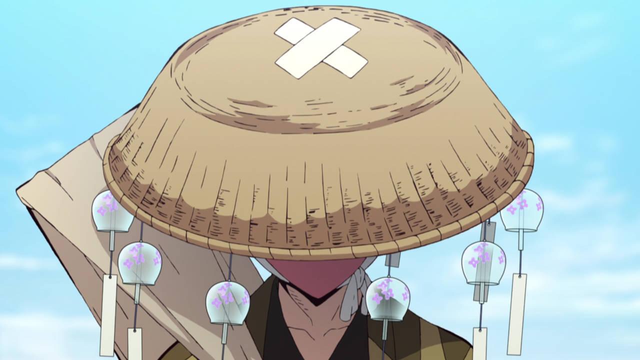 Haganezuka - Kimetsu no Yaiba Episode 5