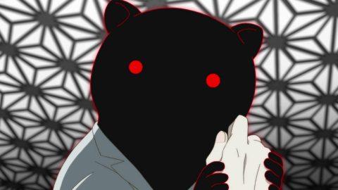 The Otter - Sarazanmai Episode 10