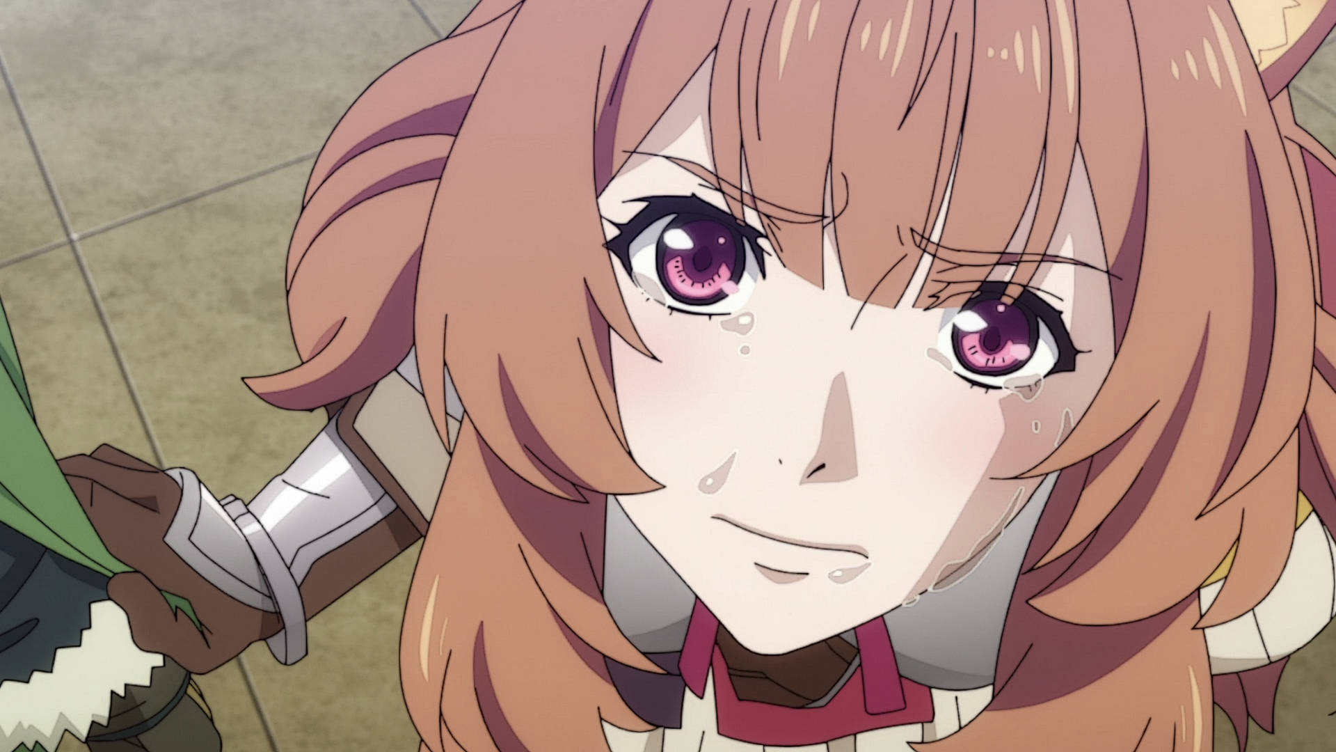 Raphtalia - The Rising of the Shield Hero Season Finale