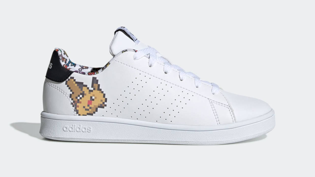 Pixel Pikachu Adidas
