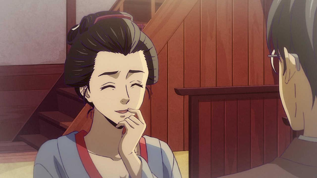 Otaki-san // Woodpecker Detective